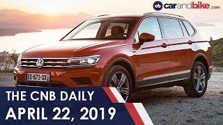 VW Tiguan Allspace | BS6 Maruti Suzuki Baleno | 2019 Honda CBR650R