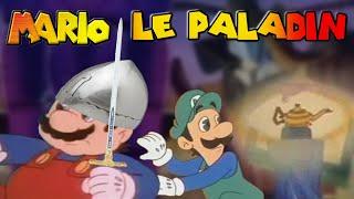 French YTP - Mario le paladin