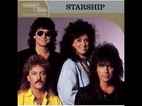 (Karaoke) Sara by Starship