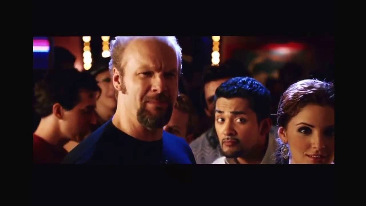 Stifler Does Not Realize He Is In A Gay Club From American Wedding Pie 3 III