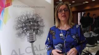 Presentación IV Edición de los #PremiosAlcaláEmprende