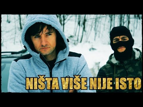 MECA - Nista vise nije isto (Official video)
