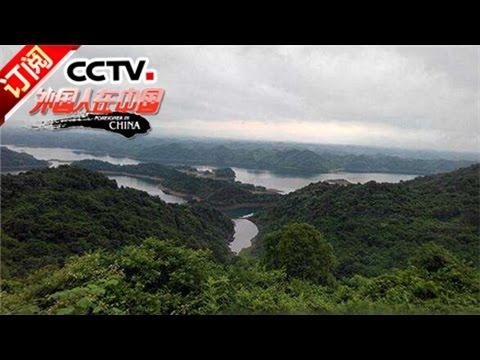 外国人在中国-我的拜师之旅(上) | CCTV-4