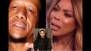 Wendy Williams Ex Husband's Former Mistress Tells Us Why Kevin Is With Her!