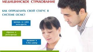 видео Социальное и медицинское страхование