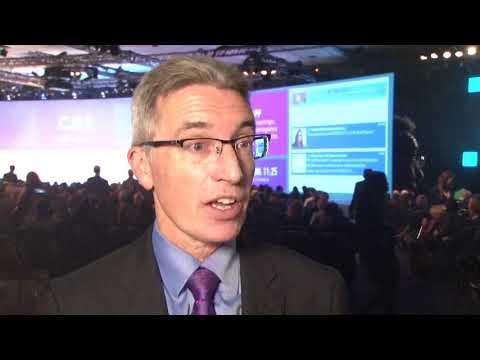 CBI Annual Conference: Paul Everitt, ADS