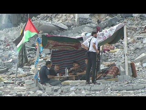Gaza destruction 'unprecedented' says UN