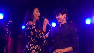 Show Swap The Broadway Casts of Aladdin & Miss Saigon @ The Green Room 42 (8/20/2017) [Entire Show]