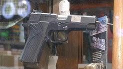 En France, plusieurs millions d'armes de collection ne seraient pas déclarées - 20/02