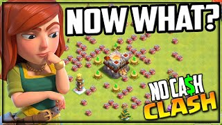 NOW WHAT?! Clash of Clans FREE to Play...