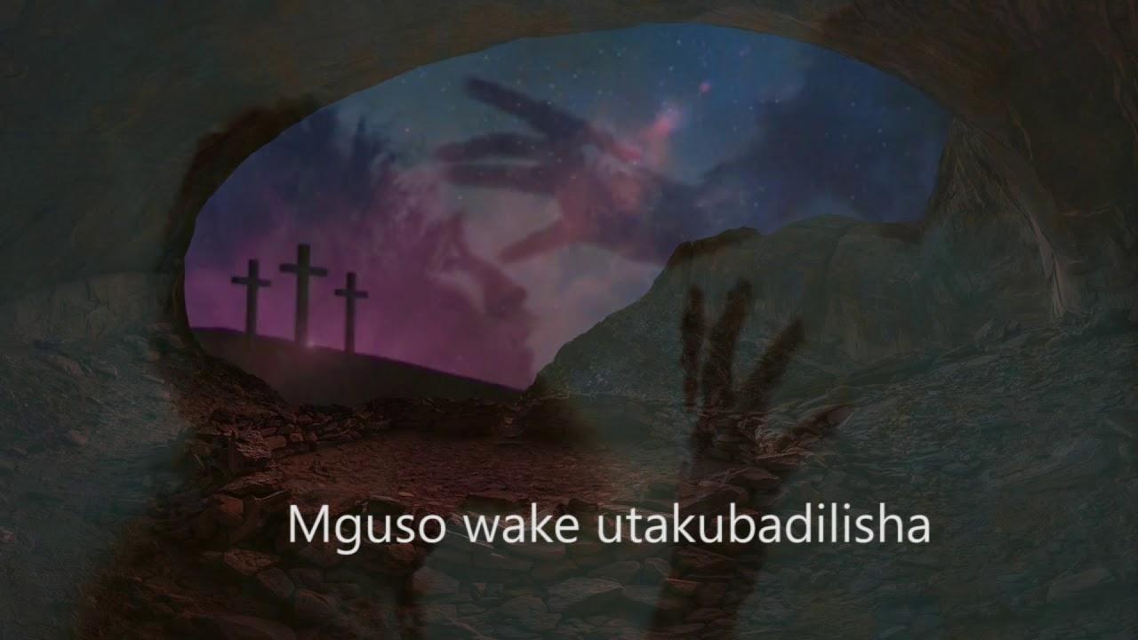 Samwel Mwazini - Amenigusa