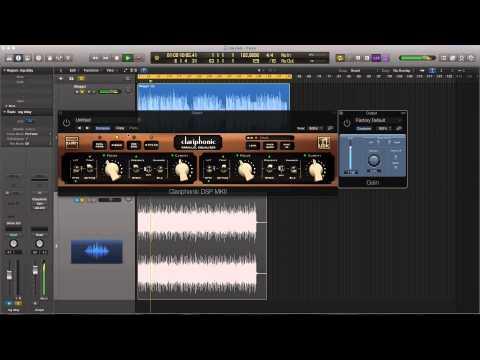 Kush Audio Clariphonic  DSP mk. II