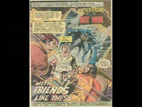 Untold Legend of the Batman - Part 2