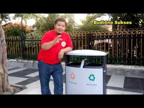 Cara Membuang Sampah yang Benar
