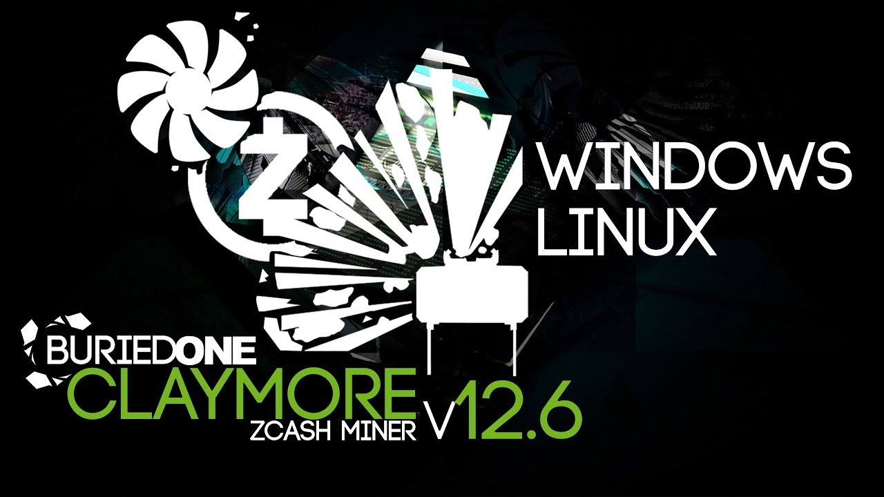 How To Mine ZCash With NEW Claymore Miner V12 6