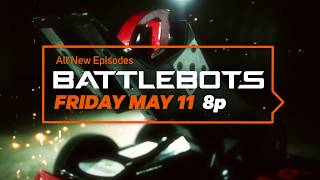 BattleBots is Back