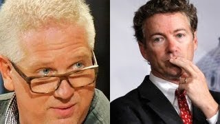 Glenn Beck and Rand Paul Wonder If Gay Marriage Rulings Will Lead To Polygamy, Zoophilia