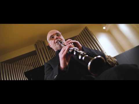 Serata Brahms - Trailer