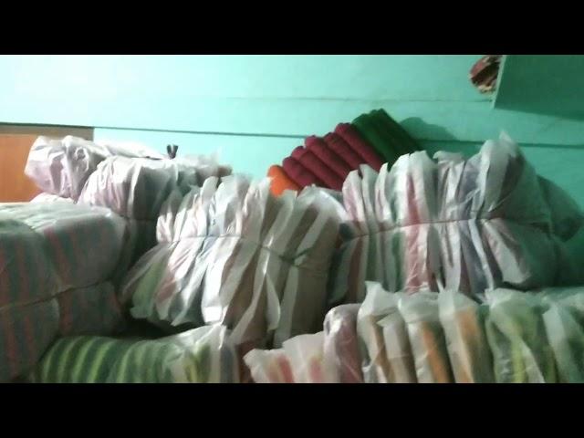 Winter 2020 Blanket Distribution