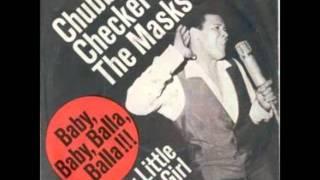 Chubby Checker with ZZ & De Maskers Baby Baby Balla Balla