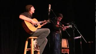 Scott Gates and Evan Marshall Perform Shady Grove