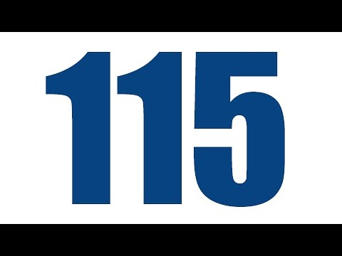 Ununpentium (version 1) - Periodic Table of Videos