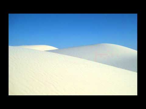 White Sand - Paul Brown