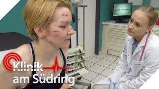 Skater Unfall deckt das traurige Geheimnis dieser Frau auf | Klinik am Südring | SAT.1 TV