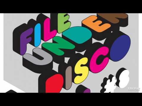 JKriv & The Disco Machine - Disco Rocket (The High Fidelity Sound EP)