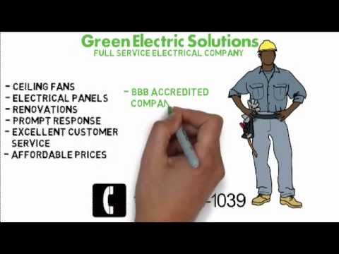 Thumbnail for Local BBB Electrician Del Mar, CA