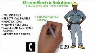 Local BBB Electrician Del Mar, CA | Call (858) 480-6559