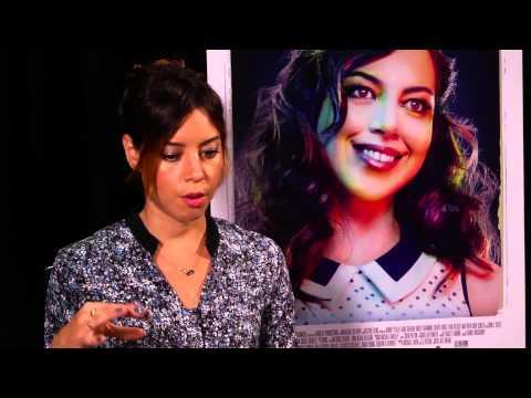 Aubrey Plaza Interview - Life After Beth