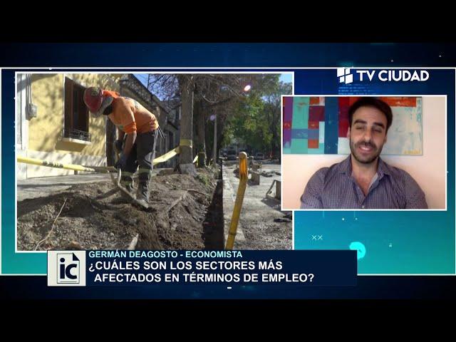Informe Capital | Columna Economía 18/03/21
