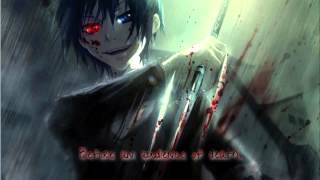 Repeat youtube video Nightcore - Sarcasm (Lyrics)