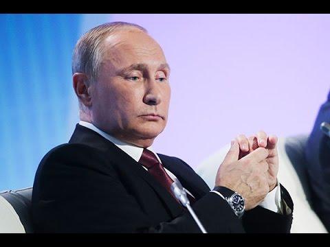 В России предсказали ухудшение отношений Путина с Западом