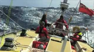 Against the Tide 2 - Part 1: Clipper 11-12 Documentary