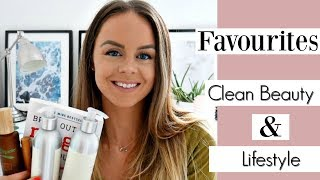 Favourites // Clean Beauty - Zao Organic Makeup / Tan Organic Oil / True Botanicals