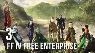 Final Fantasy IV Free Enterprise Randomizer - Let
