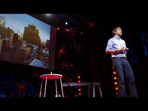 What is the Internet, really? - Andrew Blum
