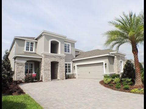 The Overlook at Hamlin by Taylor Morrison Homes - Courbet Model
