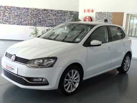 2014 Volkswagen Polo 1 2 Tsi Highline Dsg Auto For Sale On Auto