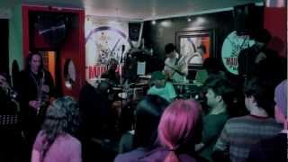 Personal Life - Morning Light / Live @ Jazz Re:Freshed - LONDON 2013