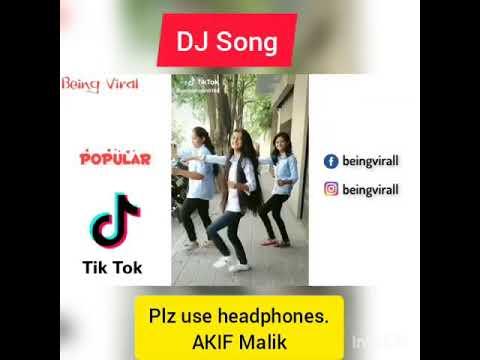 HEERO Vs NAGIN Vs HORN BEND PARTY MIX DJ Shubham New Mix Song Akif Malik TBR
