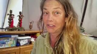Home sweet homeless update - real off grid living