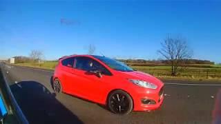 Ecobeast - Ford Fiesta Zetec S Red Edition