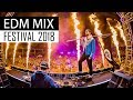 Lagu EDM Festival Mix 2018 - Electro House & Bigroom Music