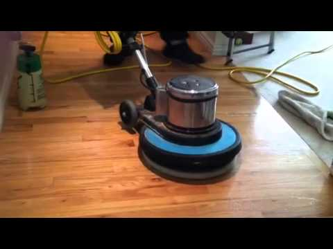 Laminate Floor Cleaning Machine hardwood and laminate floor cleaner trigger spray Wood Floor Cleaning Youtube