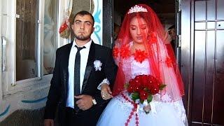 Красивая Пара Мирза & Милана Курдская Свадьба В Алматы