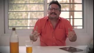 Pablo Fabregas-¿Se te perdio la valija?-