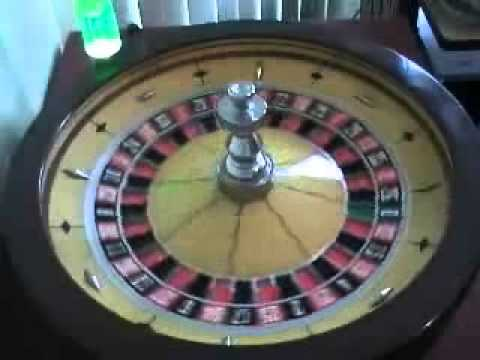 Video Roulette online systeme